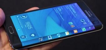 Samsung Galaxy Note 4 ve Galaxy Note Edge'i resmen tanıttı!