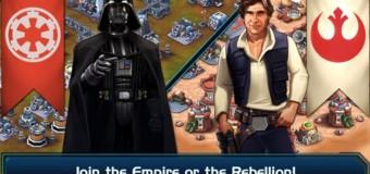 Oyunseverlerin tercihi Darth Vader!