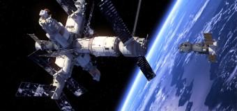 Uzay istasyonuna ilk 3D yazıcı gönderildi!