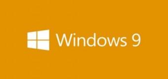Windows 9 yoksa ücretsiz mi oluyor?