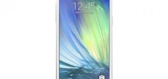 Samsung Galaxy A5 hakkında yeni bilgiler geldi