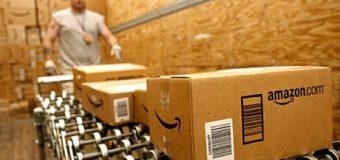 Amazon fiziksel mağaza açıyor