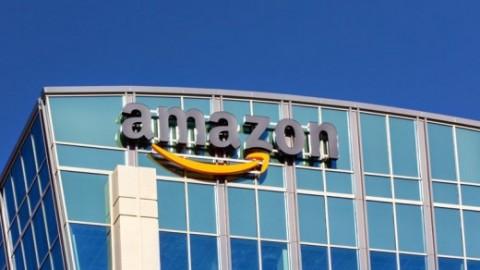 Amazon, dünyanın piyasa değeri en yüksek ikinci şirketi
