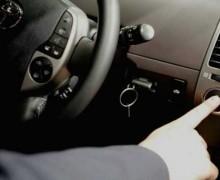 Hırsızların hedefi anahtarsız otomobiller