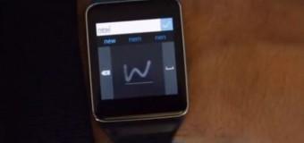 Microsoft Android Wear klavyesi yayınladı