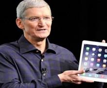 Apple'dan dört yeni bomba birden