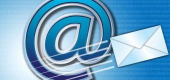 E-postalara dosya ekleme dönemi bitiyor