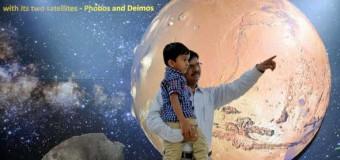 ABD ve Hindistan uzay anlaşması imzaladı