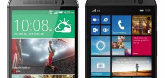 HTC One E8 Eye göründü!