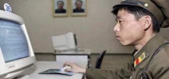 Kuzey Kore Güney Kore'yi hack'ledi!