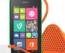Tüm beklentileri uygun fiyatla karşılıyor: Lumia 530