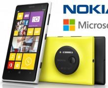 Nokia Lumia artık Microsoft Lumia olarak satılacak