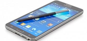 Samsung Galaxy Note 4 bunu hak ediyor