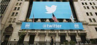 Twitter'dan zarar açıklaması!