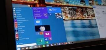 Windows 10'a önemli güncelleme