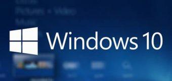 Yeni Windows 1 milyona ulaştı