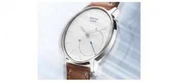 Withings Activite dünyanın en pahalı akıllı saati