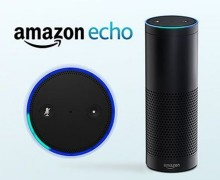 Amazon akıllı hoparlör üretti!