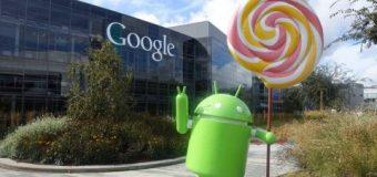 Yeni sürüm Android 5.0 Lollipop geldi