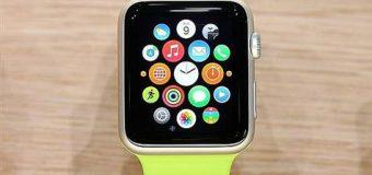 Apple Watch üretimi başlıyor