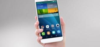 Huawei G7 ve Mate7 Türkiye'de satışa çıktı
