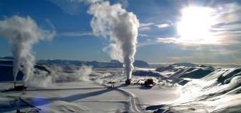 Jeotermal sudan bor üretimi projesi ödül getirdi