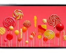Galaxy S4'e Lollipop Geliyor!