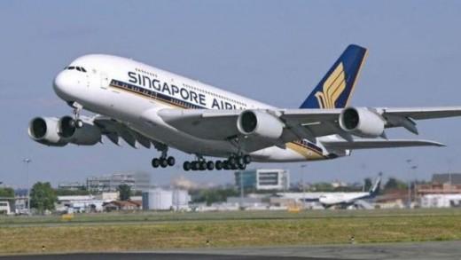 singapur-havayollari