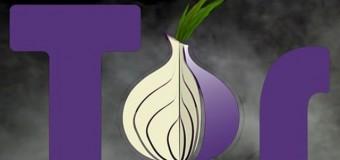 Tor operasyonu!