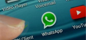 Whatsapp hemen yasaklanmalı!