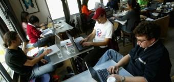 150 kişiye bir WiFi noktası düşüyor