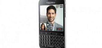 BlackBerry Classic satışa çıktı