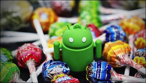 android-lollipop-5-1
