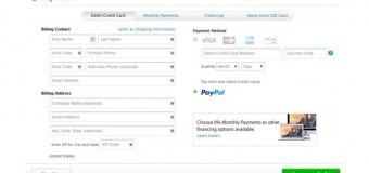 PayPal ile telefon satışı