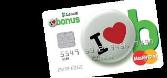 Bonus ile bol bol kazanın!