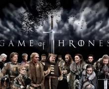 """""""Game of Thrones"""" en çok indirilen dizi oldu"""