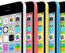 'iPhone 5c üretimi durdurulacak'