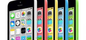 En ucuz İphone 5C fiyatı seçenekleri