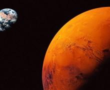 Mars'ta Tridymite Maddesi Bulundu