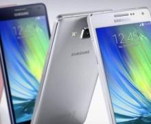 Samsung Galaxy E5 ve E7 sızdırıldı