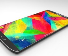Dünyanın merakla beklediği telefon Samsung S6 ortaya çıktı!