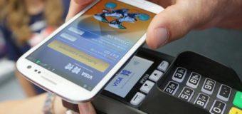 Samsung da ödeme sistemini kuruyor