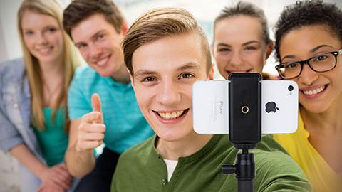 selfie-cubuklari