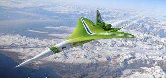 Yeni nesil Süpersonik jetler geliyor