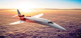 NASA sesten hızlı yolcu uçağı geliştiriyor