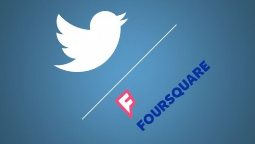 twitter-ve-foursquare
