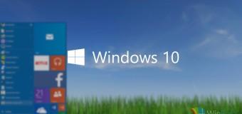 Windows 10 bir rekor daha kırdı!