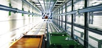 Dünyanın ilk yatay hareket eden asansörü
