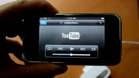 youtube-mobil