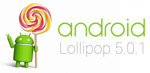 Android 5.0.1'deki büyük sorun!